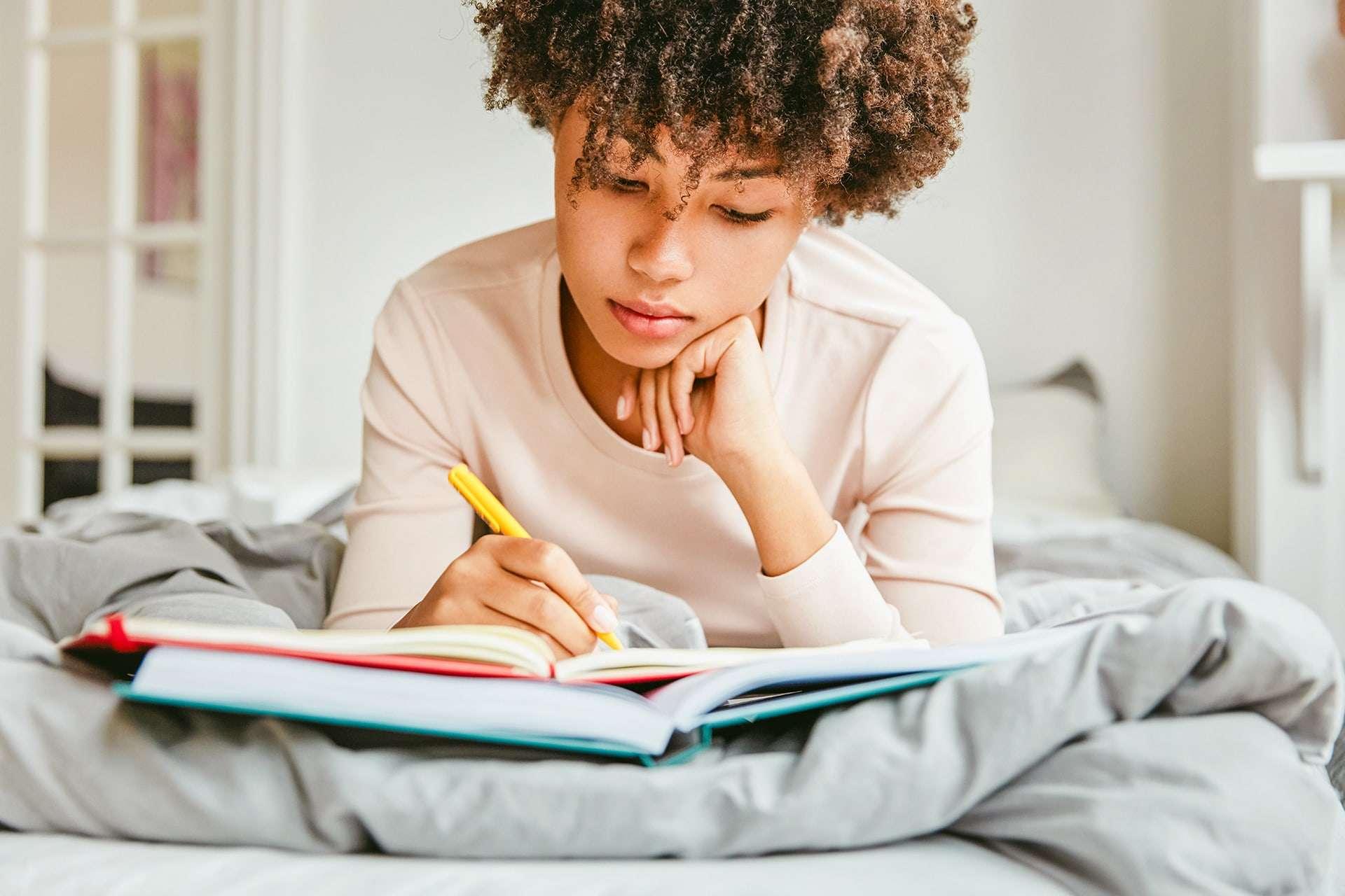 La scrittura come strumento di terapia per l'anima