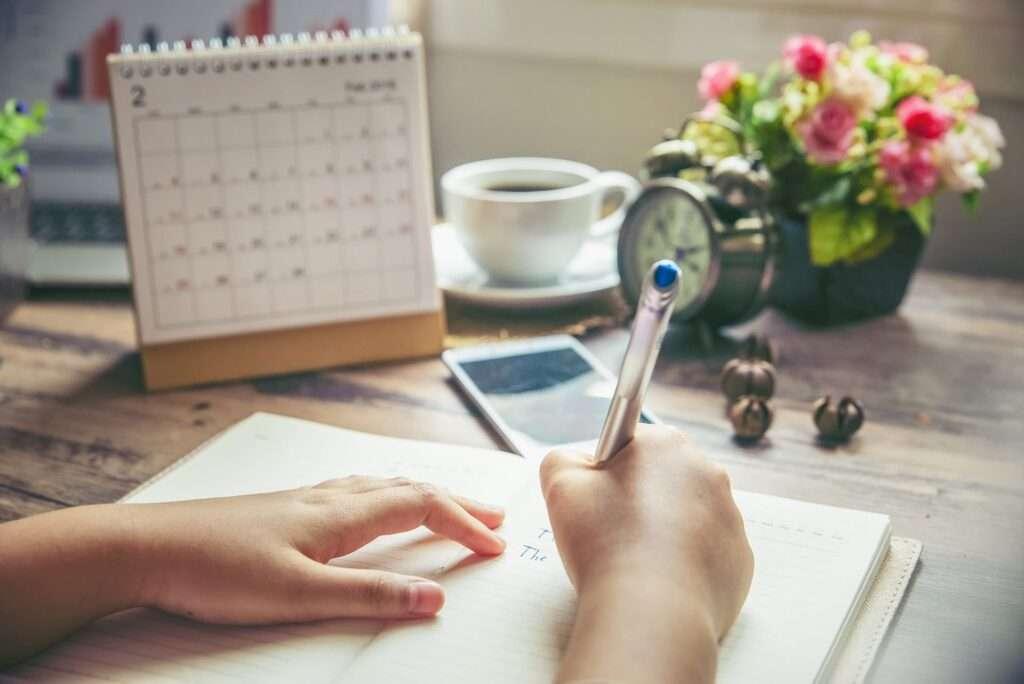 Quali sono dunque i benefici della scrittura?