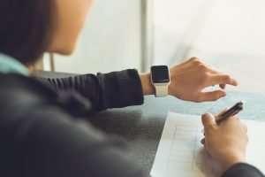 Come organizzare la giornata con la regola dei 5 minuti